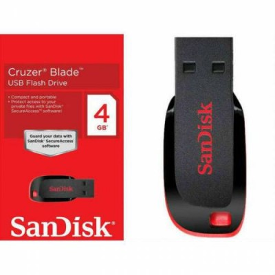 sandisk  4GB